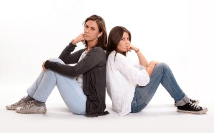 Zulema Fredriksson Adolescentes psicologa psicologia